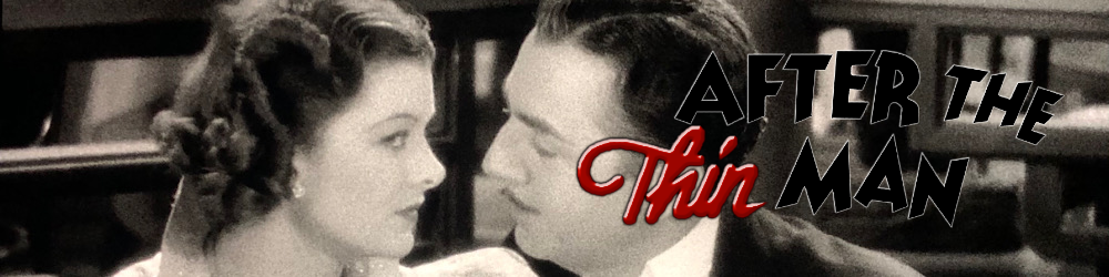 After The Thin Man - Blu-ray Review