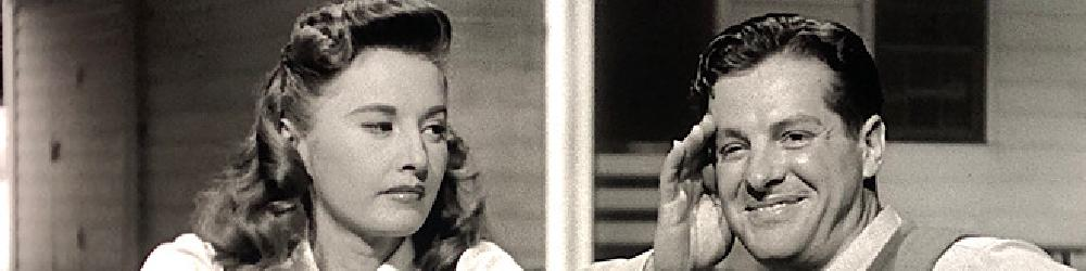 The Barbara Stanwyck Collection - Four Film Blu-ray Review