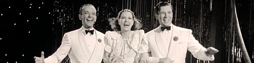 Broadway Melody of 1940 - Blu-ray Review