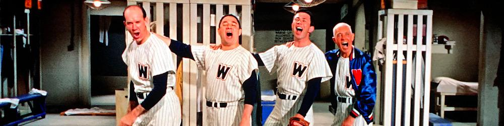 Damn Yankees! - Blu-ray Review
