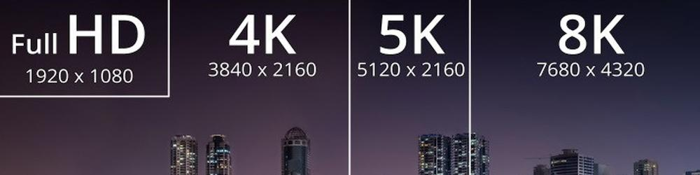 Is 8K Worth It? -- A Consumer's Guide to the 8K Format & TVs