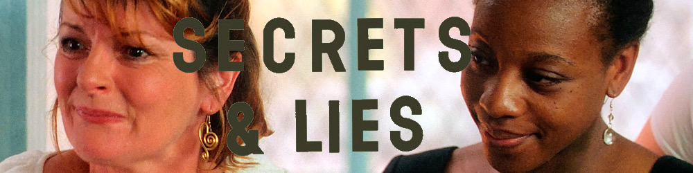Secrets & Lies - Criterion Collection Blu-ray Review