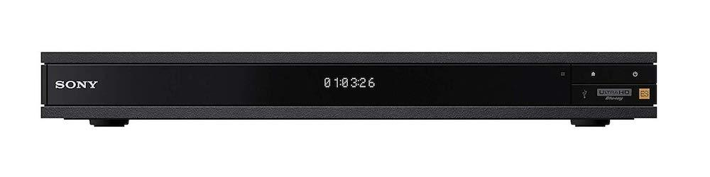 Gear Review: Sony UBP-X1100ES 4K UHD Blu-Ray Player