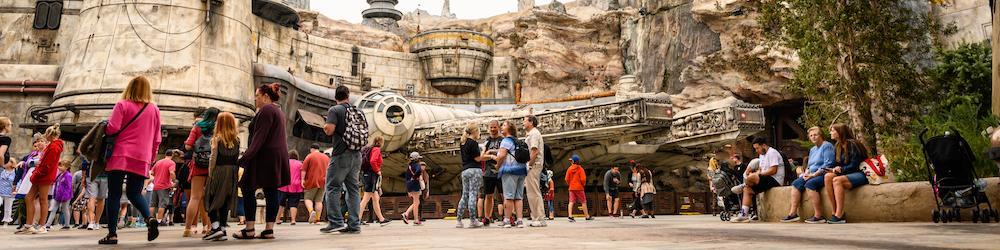 Theme Park Review: Star Wars: Galaxy's Edge