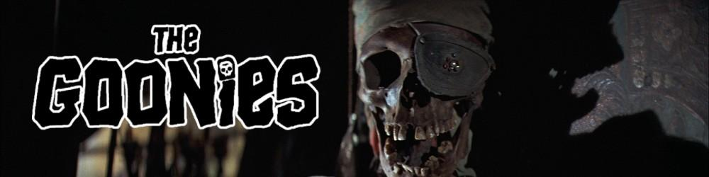 The Goonies - 4K Ultra HD Blu-ray Review