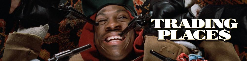 Paramount Presents Trading Places - Blu-ray Review