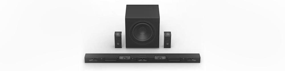 Gear Review: VIZIO SB46514-F6 46-Inch 5.1.4 Dolby Atmos Sound Bar System