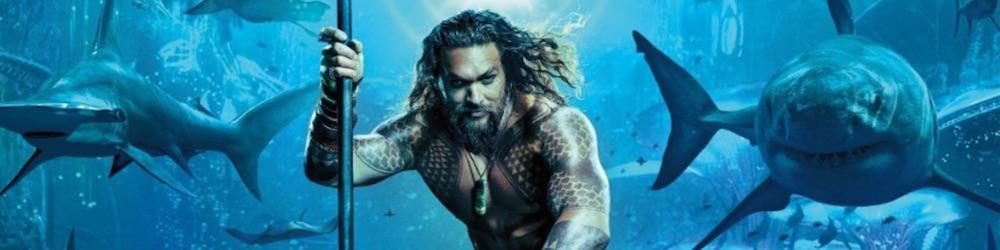 Pre-order Aquaman on 4K Ultra HD Blu-ray & Blu-ray now!