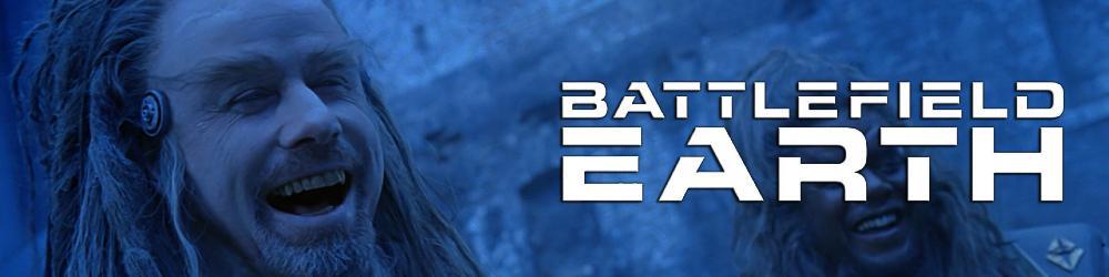 Battlefield Earth - Blu-ray Review