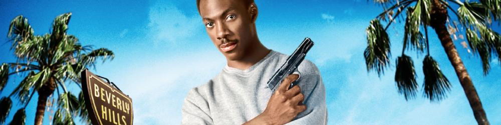 Beverly Hills Cop Trilogy - Blu-ray Review