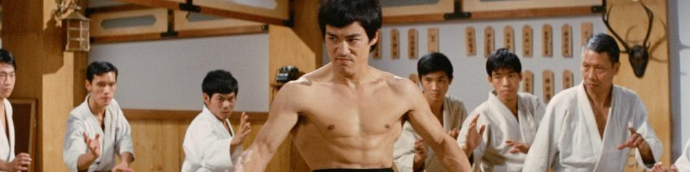 Bruce Lee: Greatest Hits Criterion Collection - Blu-ray Review