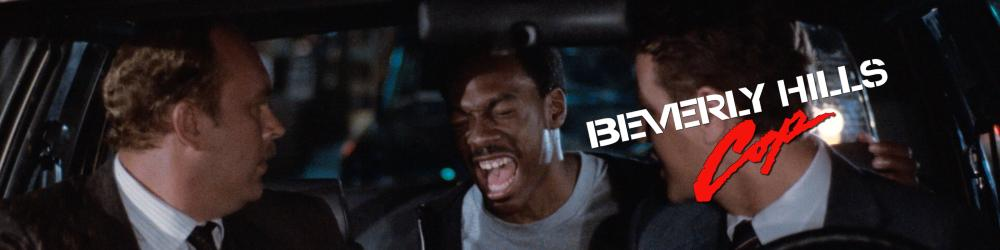 Beverly Hills Cop - 4K Ultra HD Blu-ray Review