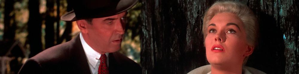 Alfred Hitchcock's Vertigo - 4K UHD Blu-ray Review