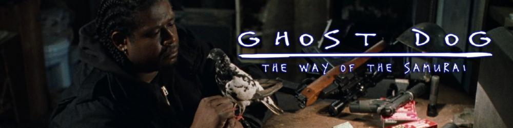 Ghost Dog: The Way of the Samurai - Criterion Collection Blu-ray Review