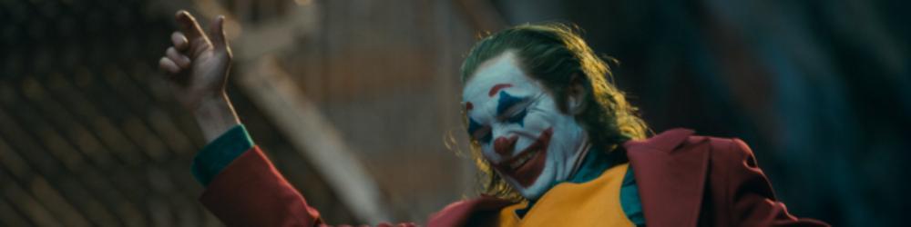 Joker on 4K UHD Blu-ray Review