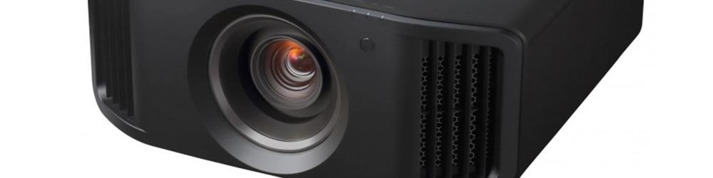 JVC DLA-NX7 Projector