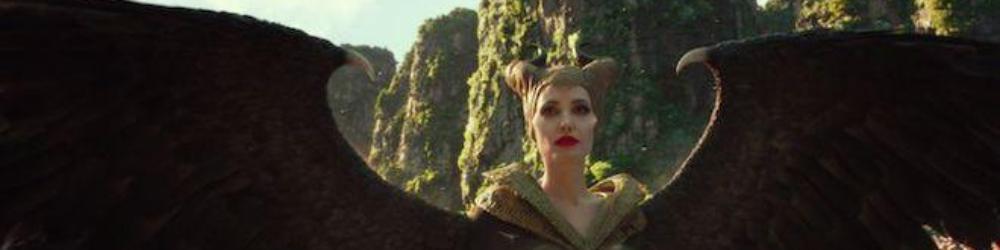 Maleficent: Mistress of Evi - 4K Ultra HD Blu-ray Review