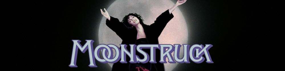 Moonstruck - Criterion Collection Blu-ray Review