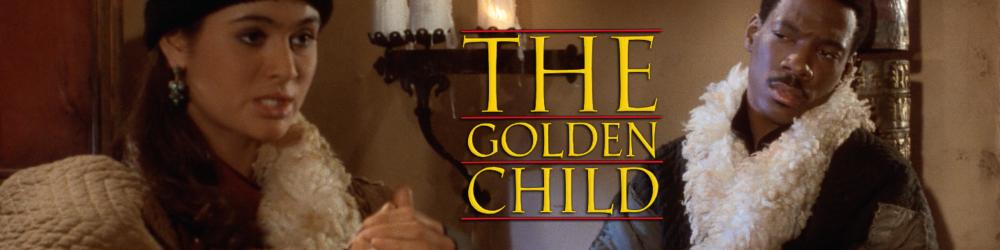 Paramount Presents: The Golden Child - Blu-ray Review