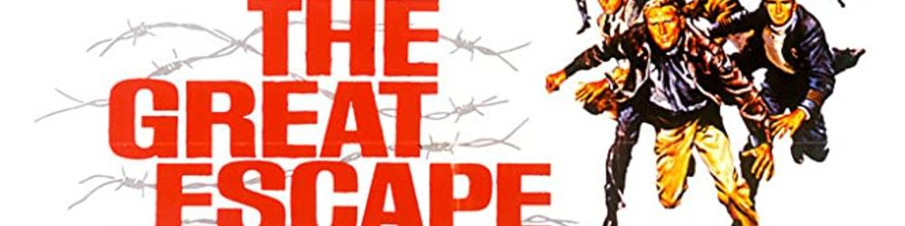 The Great Escape Criterion Collection - Blu-ray Review