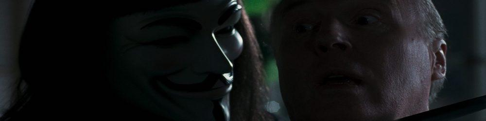 V for Vendetta - 4K UHD Blu-ray Review