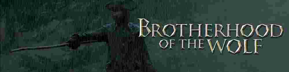 Brotherhood of the Wolf - Collector's Edition Blu-ray Review