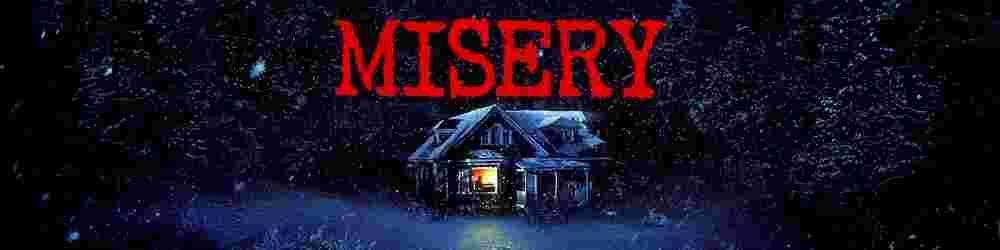 Misery - 4K Ultra HD Blu-ray Review