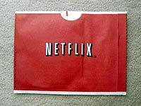 Netflix Mailer