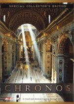 Chronos [Standard DVD Box Art]