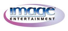 Image Entertainment Logo