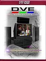 Digital Video Essentials [HD DVD Box Art]