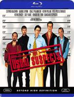 The Usual Suspects [Blu-ray Box Art]