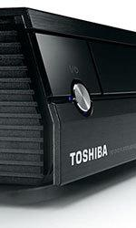 Toshiba Player [Close-Up]
