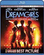 Dreamgirls [Blu-ray Box Art]