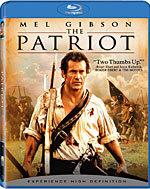 The Patriot Extended Cut Blu Ray Review High Def Digest