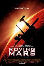 IMAX: Roving Mars [Theatrical Poster]