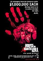 The House on Haunted Hill [Movie Poster]