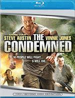 The Condemned [Blu-ray Box Art]