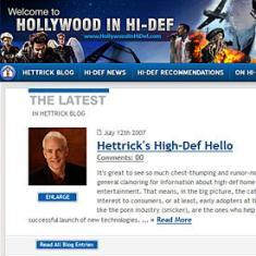 Hollywood in Hi-Def [Screenshot]