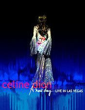 Celine Dion: A New Day... Live in Las Vegas [Poster]