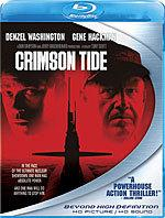 Crimson Tide [Blu-ray Box Art]