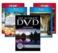 ultimate dvd