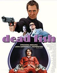 Dead Fish [DVD Box Art]