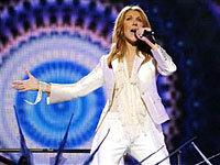 Celine Dion: A New Day... Live in Las Vegas