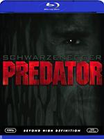 Predator [Blu-ray Box Art]