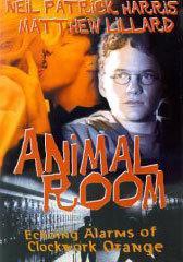Animal Room [Movie Poster]