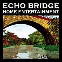 Echo Bridge Entertainment [Logo]