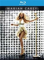 Mariah Carey: The Adventures of Mimi [Blu-ray Box Art]