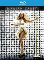 Mariah Carey: The Adventures of Mimi [Blu-ray Box Art]