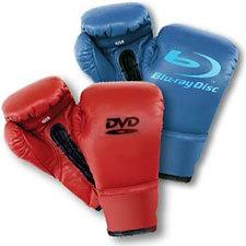 Boxing Gloves [Blu-ray vs. DVD]